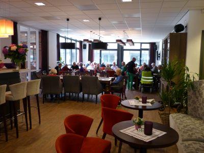 2013 Restaurant De Mulder Veltum