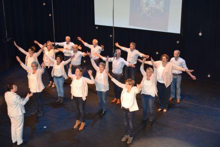 Optreden Confetti in Schouwburg-Venray
